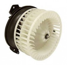 1996-2000 Plymouth Voyager AC A/C Heater Blower Motor (Front / Grand Voyager)