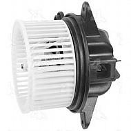 1999 - 2001 Jeep Wrangler AC A/C Heater Blower Motor
