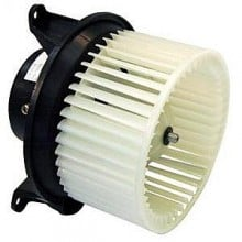 2005-2005 Chevrolet Equinox Heater Blower Motor