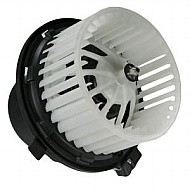 1996 - 2000 Plymouth Voyager AC A/C Heater Blower Motor (Rear)