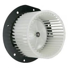 1992-1997 Ford F-Series Pickup AC A/C Heater Blower Motor