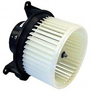 2004 - 2008 Nissan Armada AC A/C Heater Blower Motor