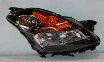 2007-2009 Nissan Altima Headlight Assembly (with Xenon) - Right (Passenger)