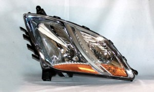 2006-2009 Toyota Prius Headlight Assembly - Left (Driver)