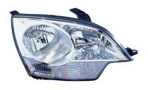 2008 - 2010 Saturn Vue Front Headlight Assembly Replacement Housing / Lens / Cover - Right (Passenger)