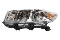 2008 - 2010 Scion xB Headlight Assembly - Left (Driver)