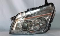 2008 - 2014 Cadillac CTS Headlight Assembly - Right (Passenger)