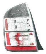 2004 - 2005 Toyota Prius Rear Tail Light Assembly Replacement / Lens / Cover - Left (Driver)
