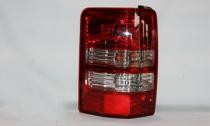 2008 - 2012 Jeep Liberty Tail Light Rear Lamp - Left (Driver)