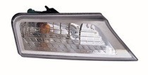 2008 - 2012 Jeep Liberty Parking Light - Right (Passenger)