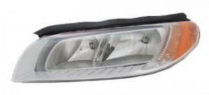 2008-2010 Volvo V70 Headlight Assembly - Left (Driver)