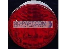 2002-2004 Lexus ES300 Inner Tail Light - Left (Driver)