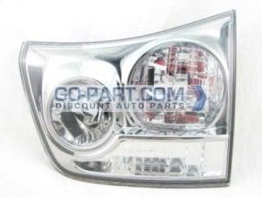 2004-2006 Lexus RX330 Liftgate Tail Light - Right (Passenger)