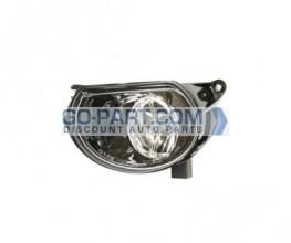 2006-2011 Audi A3 Fog Light Lamp (OEM# 8P0 941 699 A) - Left (Driver)
