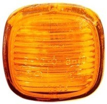 1996 - 1999 Audi A4 Side Repeater Light - Left or Right (Driver or Passenger)