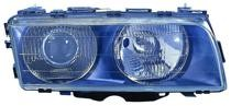 1995 - 1998 BMW 740i Headlight Assembly (Halogen) - Left (Driver)