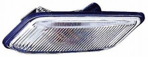 1995-2002 BMW Z3 / Z Coupe Side Repeater Light (with Clearn Lens) - Right (Passenger)