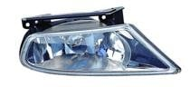 2005 - 2007 Honda Odyssey Fog Light Lamp (Dealer Installed) - Right (Passenger)