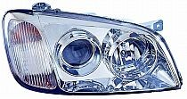 2004-2005 Hyundai XG300 / XG350 Headlight Assembly - Right (Passenger)