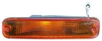 1993 - 2001 Subaru Impreza Front Bumper Side Signal Light - Right (Passenger)