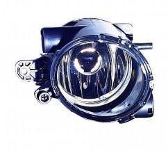 2007-2013 Volvo S80 Fog Light Lamp (3.0/3.2L) - Left (Driver)