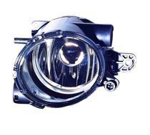 2007 - 2013 Volvo S80 Fog Light Lamp (3.0L/3.2L) - Right (Passenger)