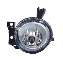 2004-2007 Volkswagen Touareg Fog Light Lamp - Left (Driver)