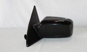 2006-2009 Ford Fusion Side View Mirror (Power Remote / Non-Heated / Fusion S/SE/SEL) - Left (Driver)