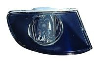 2007-2013 BMW 335i Fog Light Lamp - Right (Passenger)