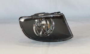 2007-2011 BMW 335i Fog Light Lamp - Right (Passenger)