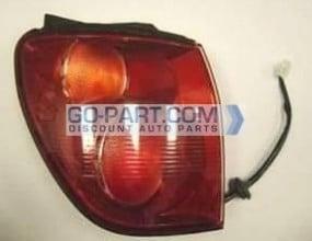 1999-2000 Lexus RX300 Outer Tail Light Rear Brake Lamp - Left (Driver)