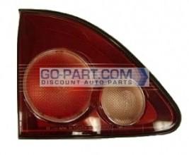 1999-2000 Lexus RX300 Inner Tail Light Rear Lamp - Left (Driver)