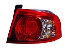 2003 - 2006 Kia Optima Tail Light Rear Lamp - Right (Passenger)