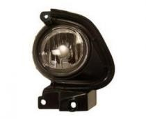 2004 - 2008 Mazda RX8 Fog Light Lamp - Right (Passenger) ORIGINAL MADE IN JAPAN PART . MAZDA DEALER PART # FE01-51-680D