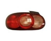 2001 - 2005 Mazda MX-5 Miata Rear Tail Light Assembly Replacement / Lens / Cover - Left (Driver)