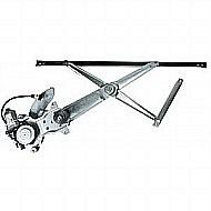 2002-2005 Kia Sedona Window Regulator Assembly Power (Front Right)