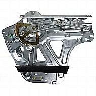 2006-2009 Kia Sedona Window Regulator Assembly Power (Front Right)