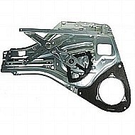 2005-2009 Kia Sportage Window Regulator Power (Front Right)