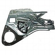 2005-2009 Kia Sportage Window Regulator Power (Front Left)
