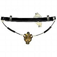 2000-2006 Hyundai Accent Window Regulator Manual (Front Right)