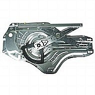 2001-2006 Hyundai Elantra Window Regulator Power  (Front Left)