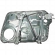 2008-2009 Hyundai Sonata Window Regulator Power (Front Left)