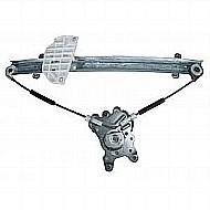 1997-2002 Mitsubishi Mirage Window Regulator Power (Sedan / Front Passenger Side / Cable Mechanism) (Front Right)
