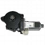2005-2009 Kia Sportage Window Regulator Motor Power (Front Right)
