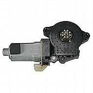 2005-2009 Kia Sportage Window Regulator Motor Power (Front Left)
