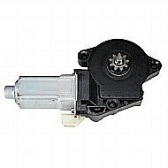 2001-2006 Hyundai Elantra Window Regulator Motor Power (Front Right)