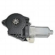 2001-2006 Hyundai Elantra Window Regulator Motor Power (Front Left)