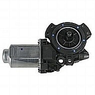 2007-2008 Hyundai Elantra Window Regulator Motor Power (Front Right)