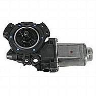 2007-2008 Hyundai Elantra Window Regulator Motor Power (Front Left)