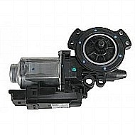 2006-2009 Hyundai Sonata Window Regulator Motor Power (Front Left)